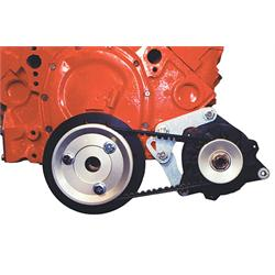 Powermaster 8-881 Snug Mount 100 AMP Alternator Kit