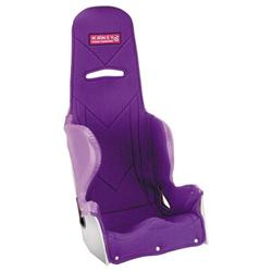 Kirkey 36 Series Intermediate Racing Seats, 17 Inch Wide