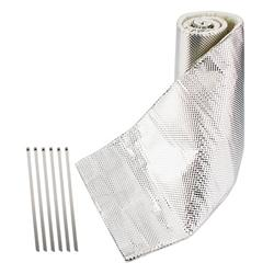 Heatshield Armor Exhaust Wrap, 1/4 Inch Thick, 12 x 60 Inch Sheet