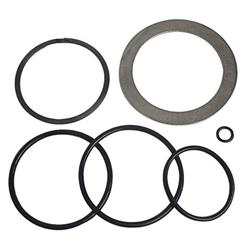 Quarter Master 710101 Hydraulic Throwout Bearing Seal Kit