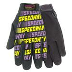 Speedway Mechanics Style Work Gloves