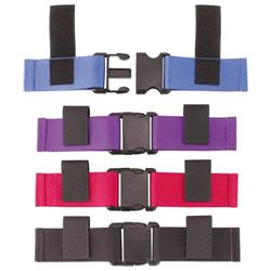 Safety Racing Purple Quick Release Sternum Protector-2 & 3 Harnesses