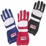 Garage Sale - Safety Racing SFI 5 Nomex Gloves