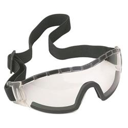 Speedway Clear Safety Goggles