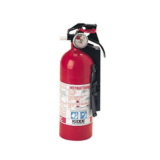 Speedway Fire Extinguisher, 2 Pounds