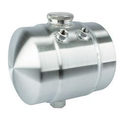 Speedway Aluminum Tank, 2 Gallon