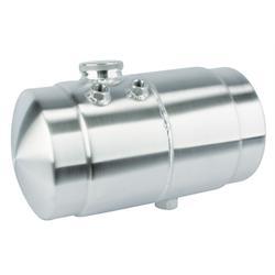 Speedway Aluminum Fuel Tank, 3-1/2 Gallon, 8 x 16 Inch
