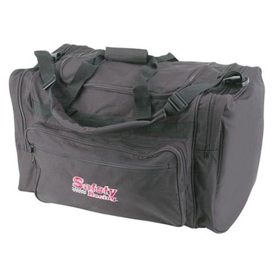Safety Racing Equipment Bag, 25 x 14 x 15 Inch