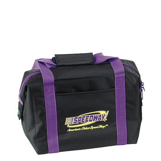 6 Pack Cooler ~ Speedway pack cooler bag