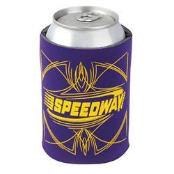 Speedway Can Koozie