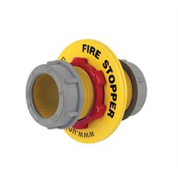 Fire Resistance Sleeve Kit, 3/4""
