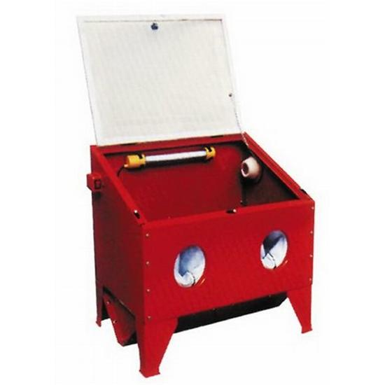 Garage Sale - Metal Bead Blasting Cabinet