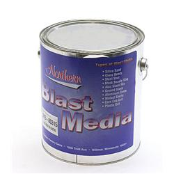 Northern 1 Gallon Glass Bead Blasting Material