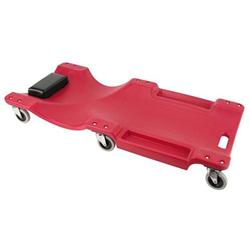 Ultra Low Plastic Six Wheel Creeper