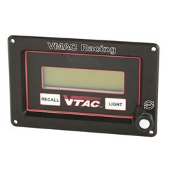 tel tac oval track pro digital tachometer free shipping speedway motors