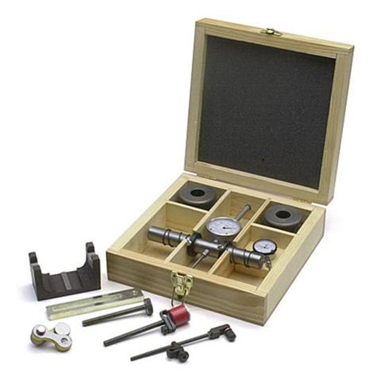 Pro Ring & Pinion Setup Tool Set