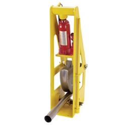3rd Generation Hydraulic Round Tubing Bender