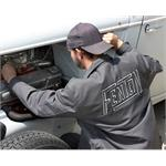 Fenton® Cast-Iron Mechanics Jackets