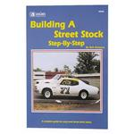 Steve Smith Autosports S144 Book - Building A Street Stock
