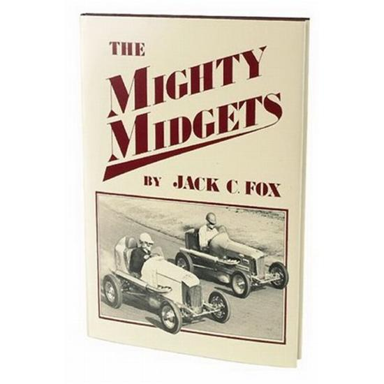 Book - The Mighty Midgets