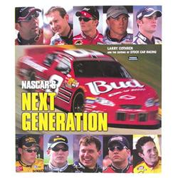 Garage Sale - Book - NASCAR's Next Generation