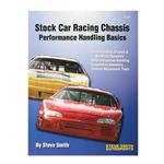 Steve Smith Autosports S301 Book - Stock Car Racing Chassis