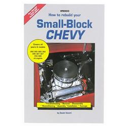 Book - How To Build Your Small Block Chevy
