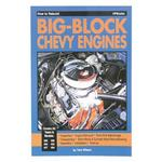 Book - How To Rebuild Your Big Block Chevy