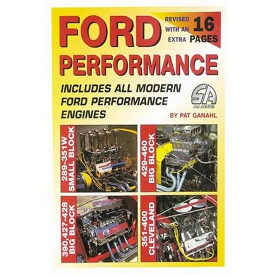 Book - Ford Performance