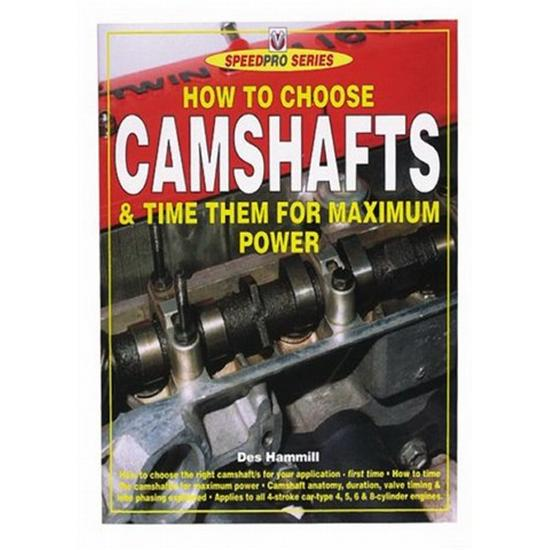 Book - How To Choose Camshafts