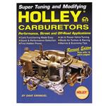 Book - Holley Carburetors