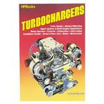 Book - Turbochargers