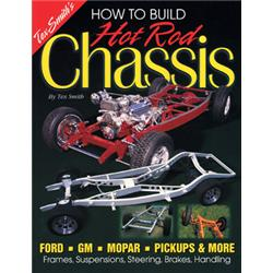Book - How to Build a Hot Rod Chassis