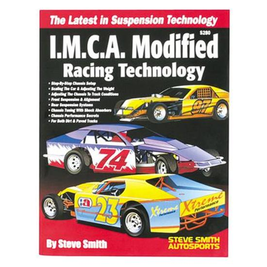 Steve Smith Autosports S280 Book - IMCA Racing Technology