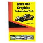 Steve Smith Autosports S118 Book - Race Car Graphics