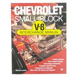 Book - Chevy Small Block Interchange Manual