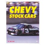 Garage Sale - Book - Chevy Stock Cars