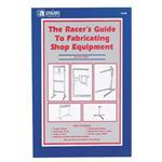 Steve Smith Autosports S145 Book - Guide to Fabricating Shop Equipment