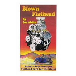 Book - Blown Flathead Manual