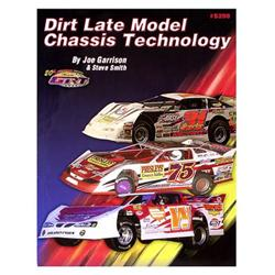 Steve Smith Autosports S298 Dirt Late Model Chassis Technology Book