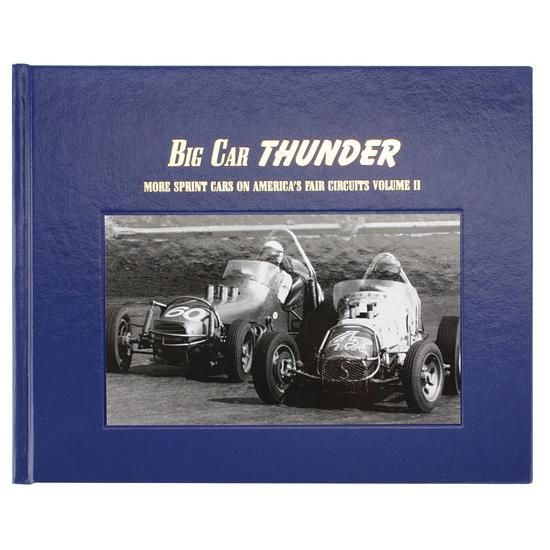 Big Car Thunder - Volume Two