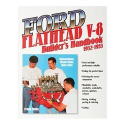 Ford Flathead V8 Builders Handbook