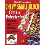 Book - Build High Performance Small Chevy Cams & Valvetrains