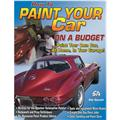 Book - How to Paint Your Car on a Budget