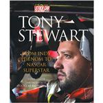 Book - Tony Stewart - From Indy Phenom to NASCAR Superstar