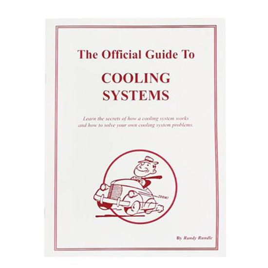 Book - The Official Guide to Cooling Systems