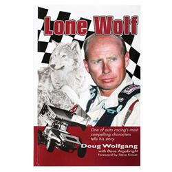 Book - Lone Wolf by Doug Wolfgang