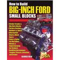 Book - How To Build Big-Inch Ford Small Blocks