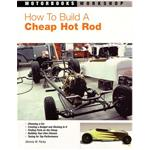 Book - How To Build A Cheap Hot Rod