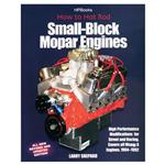 Garage Sale - Book - How to Hot Rod Small Block Mopar Engines